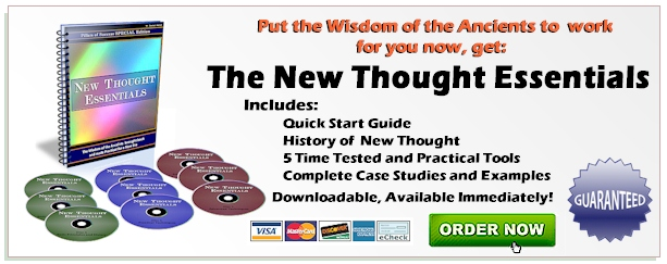 The New Thought Essentials Downloadable